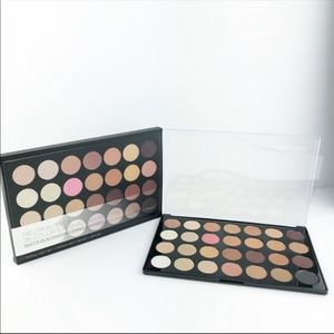 bh Cosmetics 28 Color Eyeshadow Palette Brand New